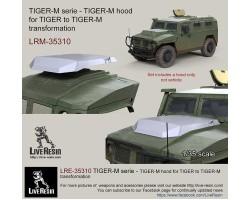 LRE35310 TIGER-M series - TIGER-M hood
