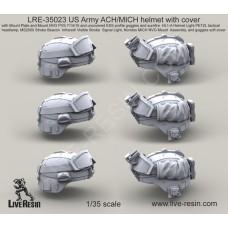 LRE35023 US Army ACH/MICH Helmet