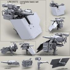LRE35072 Mk47 Advanced Lightweight Grenade Launcher