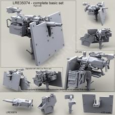 LRE35074 Mk47 Advanced Lightweight Grenade Launcher