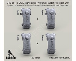 LRE35113 US Military Issue Hydramax Water Hydration Unit System