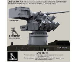 LRE35241 FLW200 Eernbedienbare Waffenstation (REMOTE CONTROLLED WEAPON STATION)