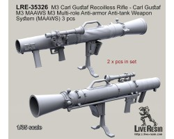 LRE35326 M3 Carl Gustaf Recoilless Rifle