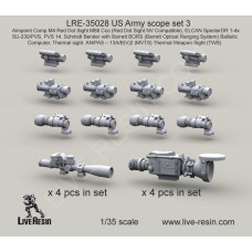 LRE35028 US Army scope set 3