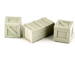 Large Boxes/Crates