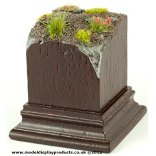 Rough Ground Character Plinth