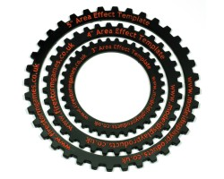 Steam Cogs Set 1