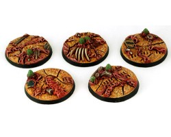 40mm Sci-fi Infestation Bases