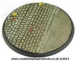 120mm Cobblestone Base