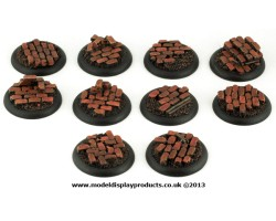 30mm Block Paving Bases