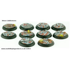 30mm Cobblestones