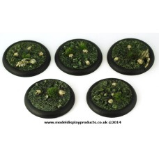 40mm Ancient Battlefield Bases