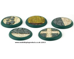 40mm Oriental Bases