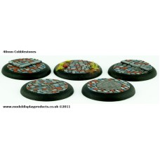 40mm Cobblestones