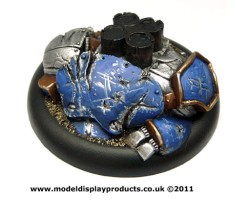 50mm Steam Punk Wreckage