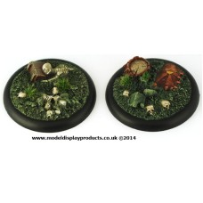 50mm Ancient Battlefield Bases