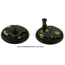 50mm Gothic Street Bases