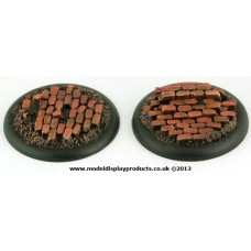 50mm Block Paving Bases