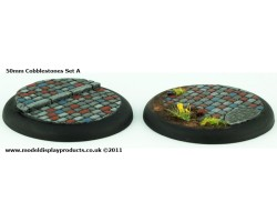 50mm Cobblestones (Set A)