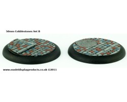 50mm Cobblestones (Set B)
