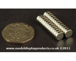 6mm Magnets