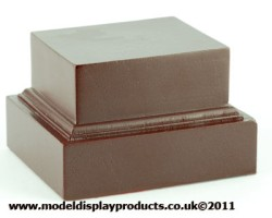 45mm x 38mm Oblong Display Plinth