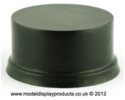 44 x 24mm Round Display Plinth