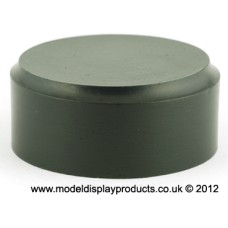 48 x 20mm Round Display Plinth