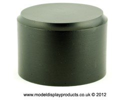 48 x 34mm Round Display Plinth