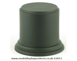32mm x 40mm Round Display Plinth