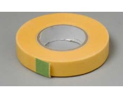 STUK 6mm Masking Tape (Twin Pack)