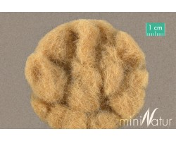 4.5mm Beige Static Grass