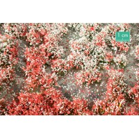 Blossom Tufts Summer (Small). Large Pack