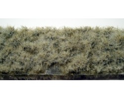 Two Colour Grass Tufts Winter Frost (Large)