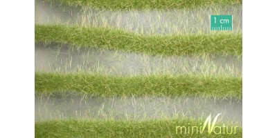 Two Colour Grass Tuft Strips