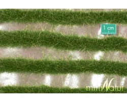 Two Colour Grass Tuft Strips Summer (Large)