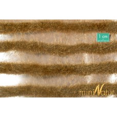 Two Colour Grass Tuft Strips Winter (Large)