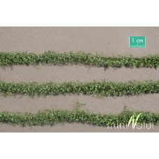 Agricultural Strips with Leaves Summer (Small)