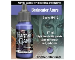 Braineater Azure