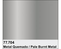 77.704 Pale Burnt Metal