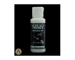 Scale 75 White Surface Primer 60ml