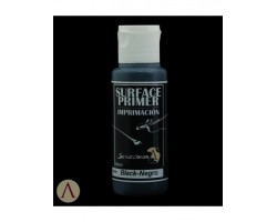 Scale 75 Black Surface Primer 60ml