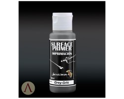 Scale 75 Grey Surface Primer 60ml