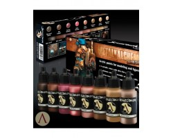 Scale 75 Metal N´Alchemy Copper Series Paint Set