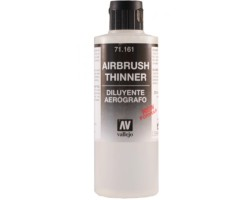 Airbrush Thinner 200ml