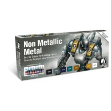Vallejo NMM Paint Set