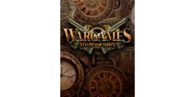 Wargames Steampunk Series