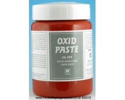 Vallejo Oxide Paste